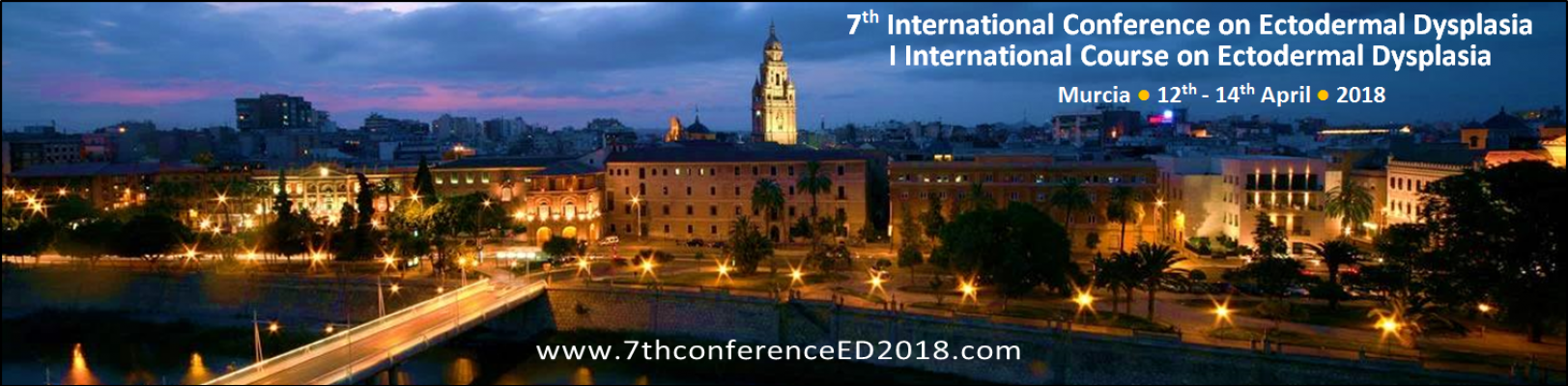7th International Conference on Ectodermal Dysplasia