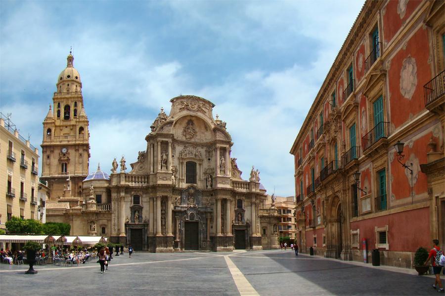 Murcia Hakkında Bilinmesi Gerekenler